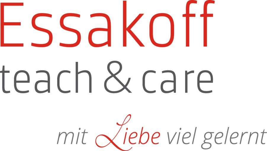 Essakoff. teach and care